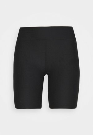 Shorts - black bike short
