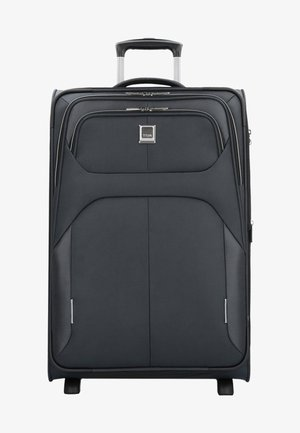 2 ROLLEN TROLLEY L  - Luggage - anthracite