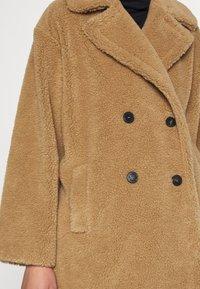 Marella - PERAK - Zimní kabát - cammello - 5