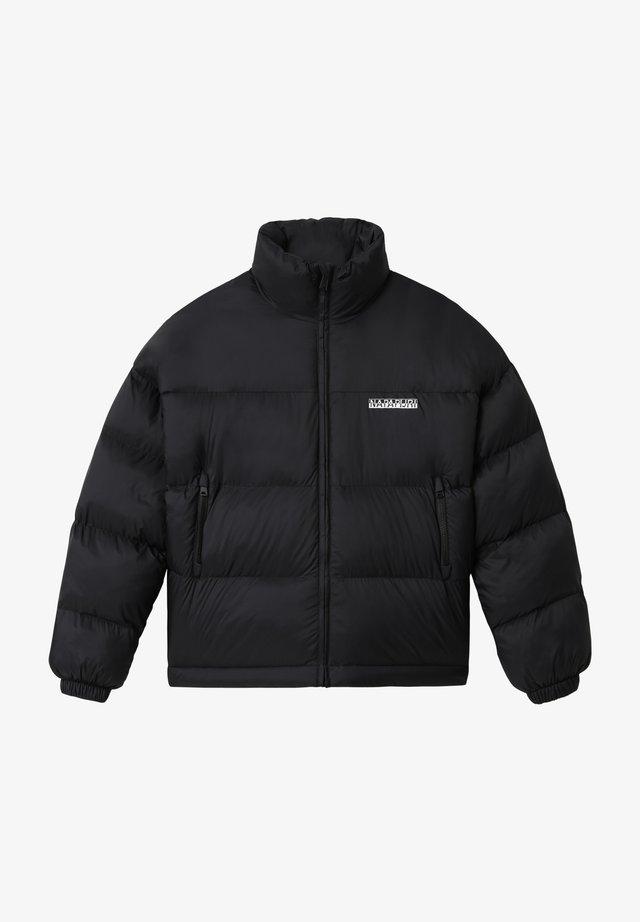 A-BOX - Veste d'hiver - black