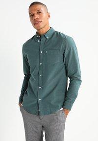 Pier One - Shirt - green - 0