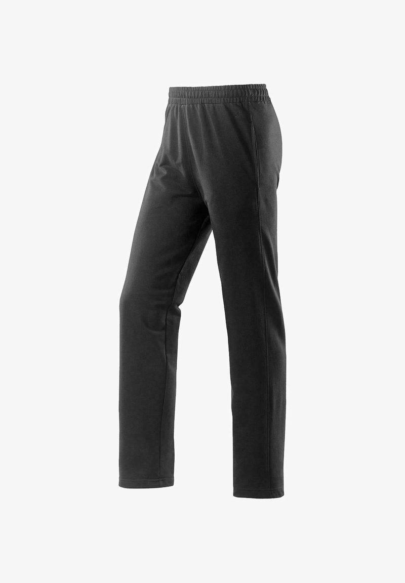 Joy-Sportswear - Tracksuit bottoms - black