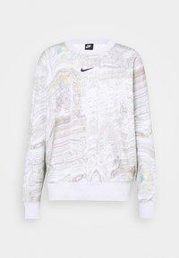 Nike Sportswear - TREND CREW - Sweatshirt - white - 4