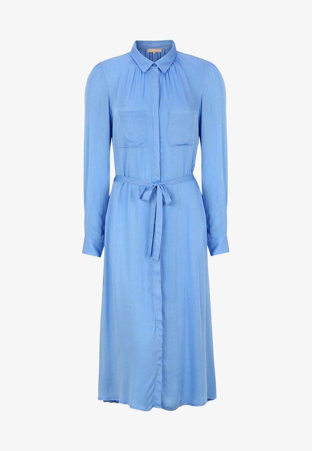 BLAZE - Shirt dress - blue