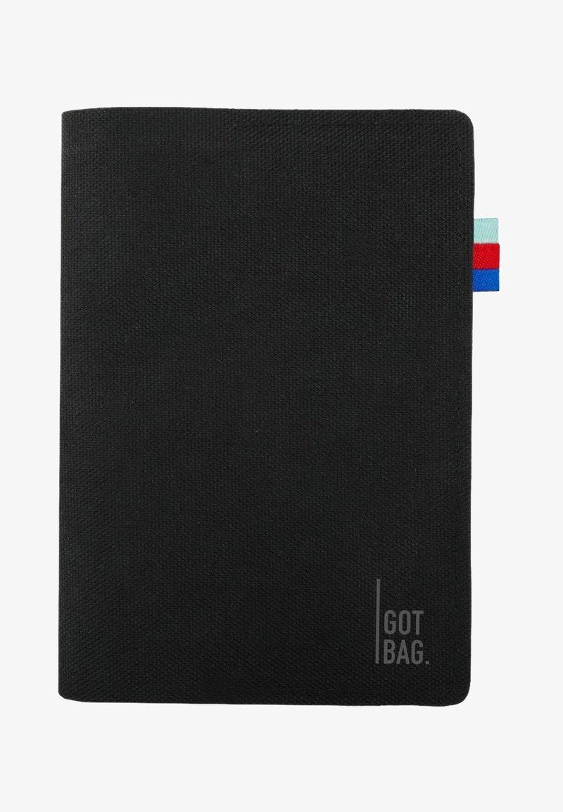 Got Bag - Passport holder - black