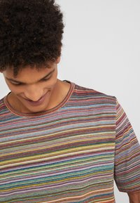 Missoni - SHORT SLEEVE - T-shirt con stampa - multi - 4