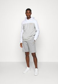 Pier One - Tracksuit bottoms - grey - 1
