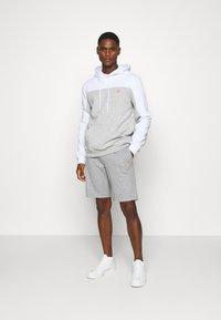 Pier One - Teplákové kalhoty - grey - 1