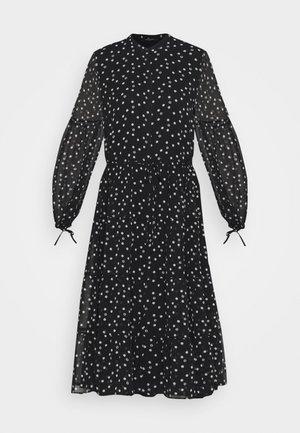 DOTTA AVERY DRESS - Day dress - black
