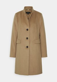 comma - LANGARM - Zimní kabát - camel - 3