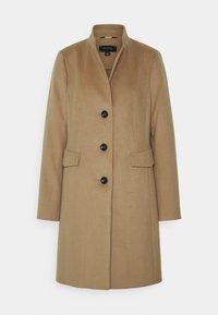 comma - LANGARM - Classic coat - camel - 3