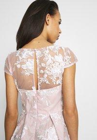 Chi Chi London - AUBRIE DRESS - Cocktail dress / Party dress - mink - 4