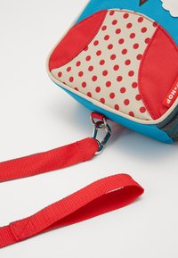 Skip Hop - ZOO LET OWL - Sac à dos - blue/red