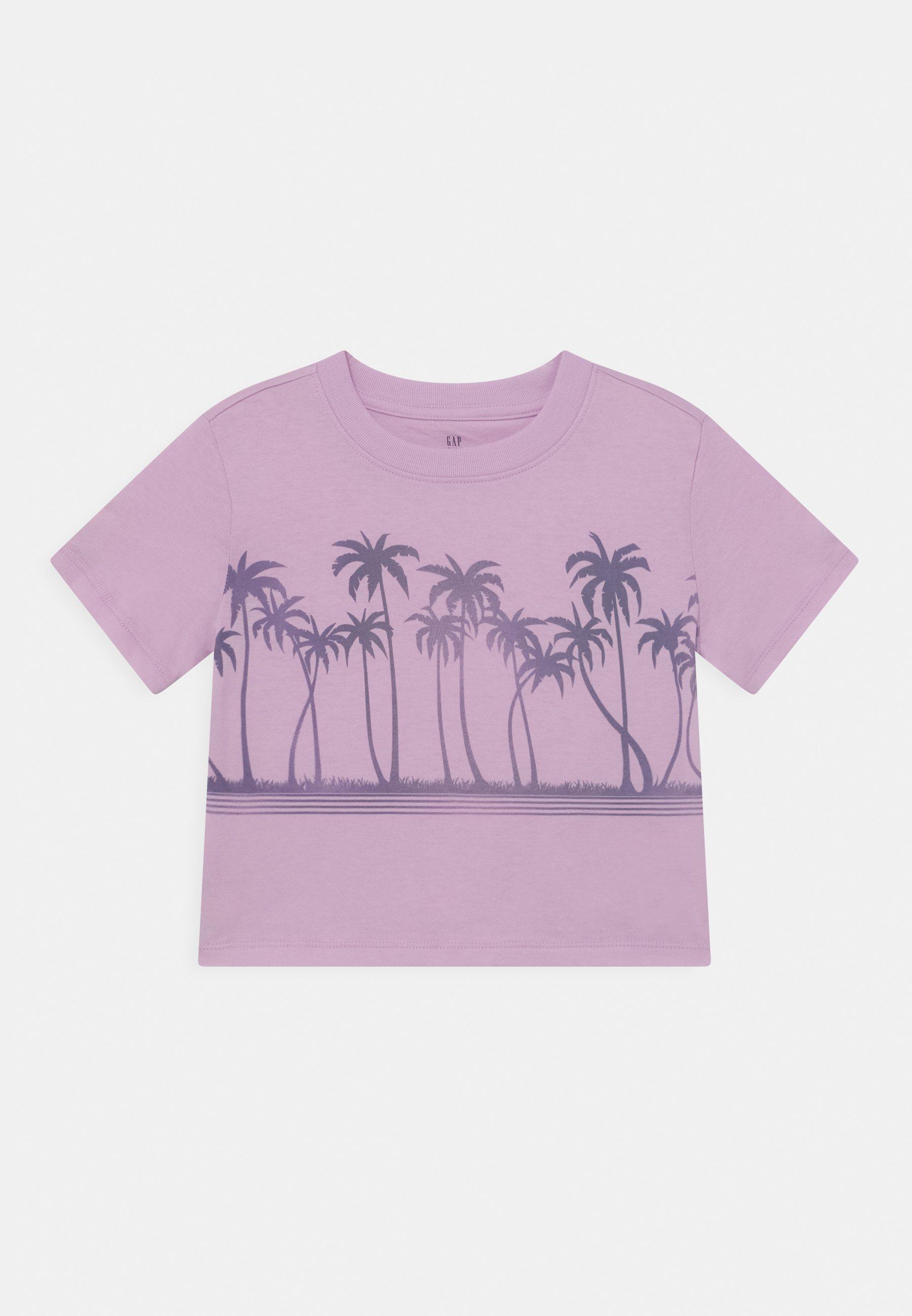 Enfant GIRLS BOXY - T-shirt imprimé