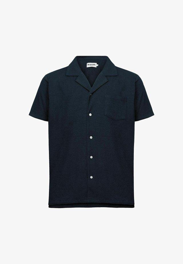TERRY  - Overhemd - blue