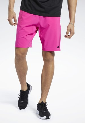 SPEEDWICK SPEED SHORTS - Sports shorts - pink
