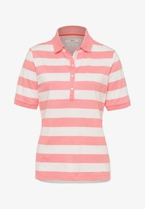 STYLE CLEO - Polo shirt - melon