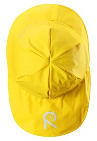 Reima - RAINY - Hat - gelb - 3