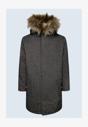 Klasický kabát - heath