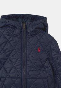 Polo Ralph Lauren - HENSEN HOOD OUTERWEAR - Winter jacket - cruise navy - 2