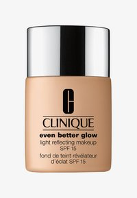 Clinique - EVEN BETTER GLOW SPF15 MAKEUP  - Podkład - vanilla - 0