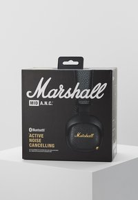 Marshall - MID A.N.C. - Headphones - black - 4