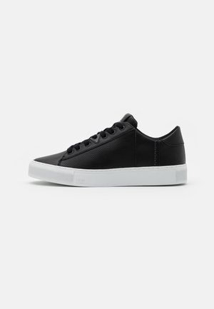 HOOK - Sneakersy niskie - black/white