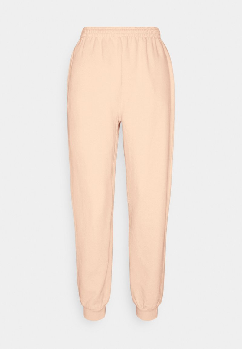 EDITED - RILEY JOGGER - Tracksuit bottoms - apricot