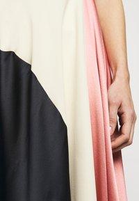 Roksanda - ROWAN DRESS - Iltapuku - porcelain/rose/midnight - 9