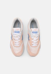 New Balance - Trainers - rose water - 5