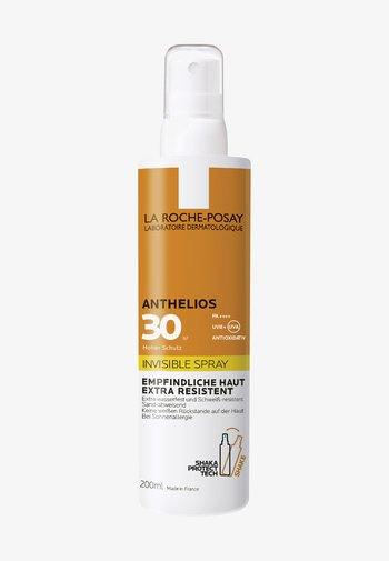 ANTHELIOS INVISIBLE SPRAY LSF 30 - Sun protection - -