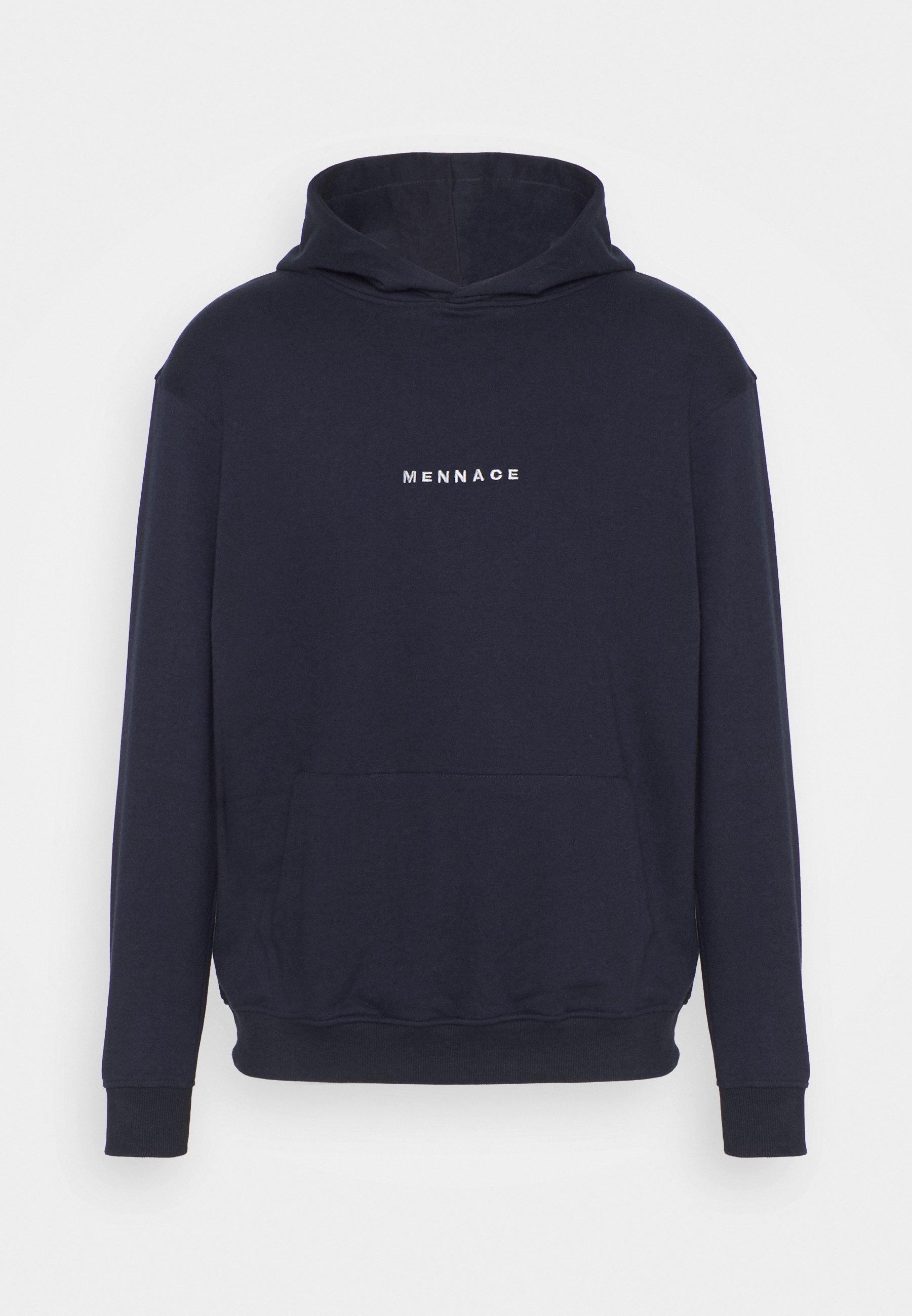 Men ESSENTIAL HOODIE UNISEX - Sweatshirt