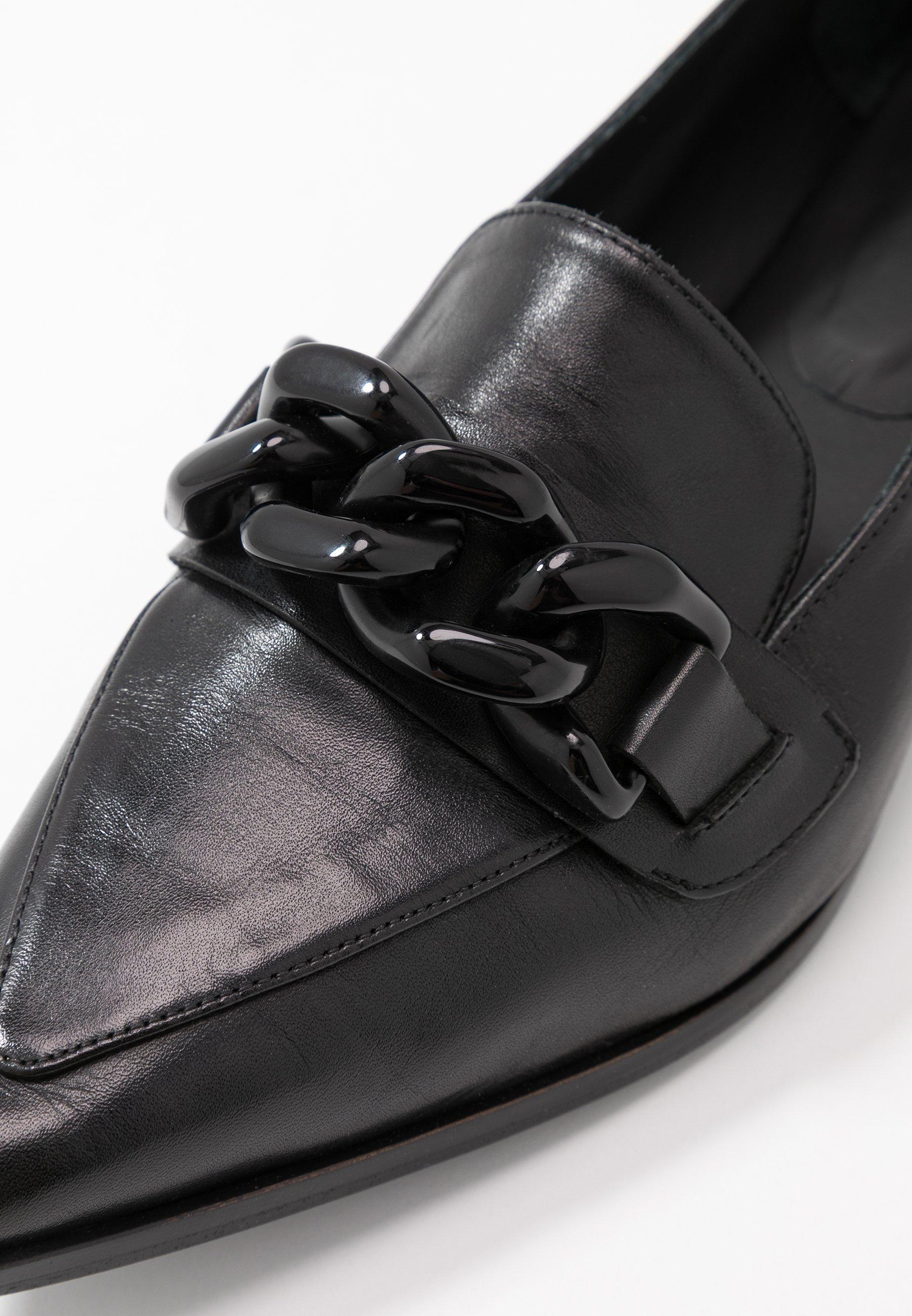 Billi Bi Slipper black