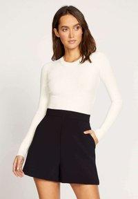 Kookai - Shorts - noir - 0