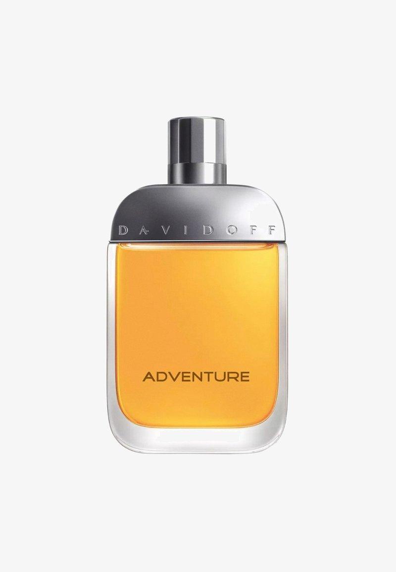 DAVIDOFF Fragrances - ADVENTURE EAU DE TOILETTE  - Eau de Toilette - -