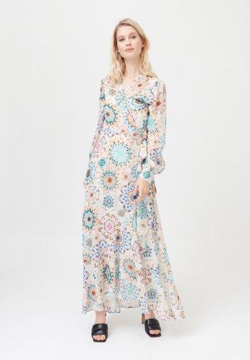 VIVIAN - Maxi dress - kaleidoscope