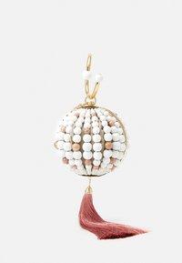 Rosantica - MRS ROSE - Pikkulaukku - beige/rose pink - 3