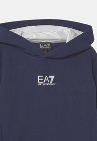 Emporio Armani - EA7  - Sweatshirt - dark blue - 2