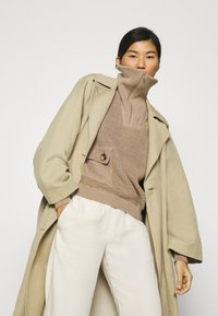 Another-Label - DARA - Pullover - sand melee - 5