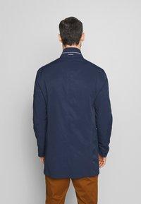 Bugatti - COAT - Classic coat - blue - 2