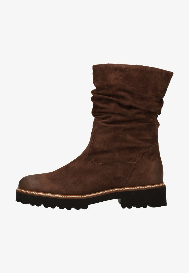 Gabor - Ankle boots - mocca