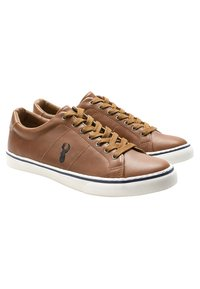 Next - STAG TRAINER - Trainers - brown - 2