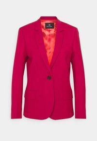 PS Paul Smith - WOMENS JACKET - Blazer - red - 0