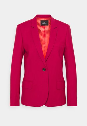 WOMENS JACKET - Blazer - red