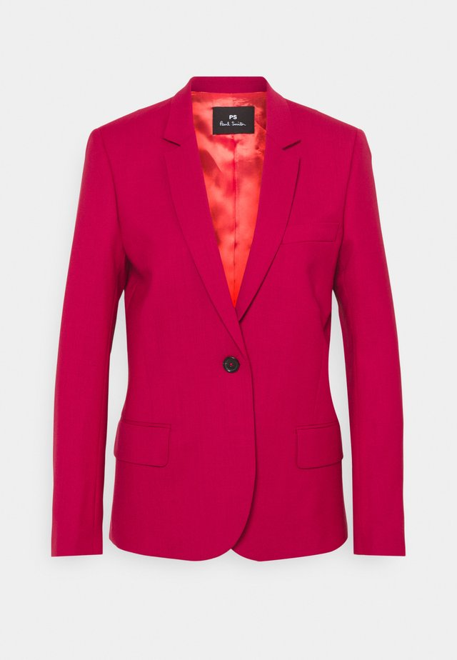 WOMENS JACKET - Blazer - red