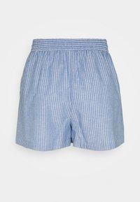 VILA PETITE - VIDUFFY - Shorts - colony blue/white - 1