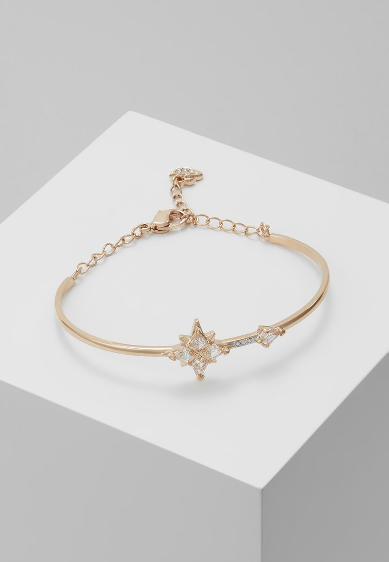 Swarovski - SYMBOL BANGLE  - Bracelet - rosegold-coloured