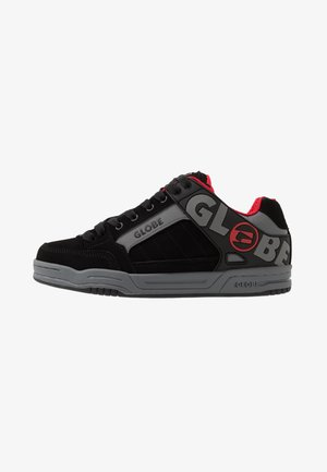 TILT - Skate shoes - black/rasta