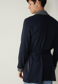 Intimissimi - Dressing gown - blu notte - 1