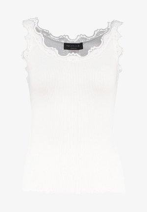 SILK - Top - new white